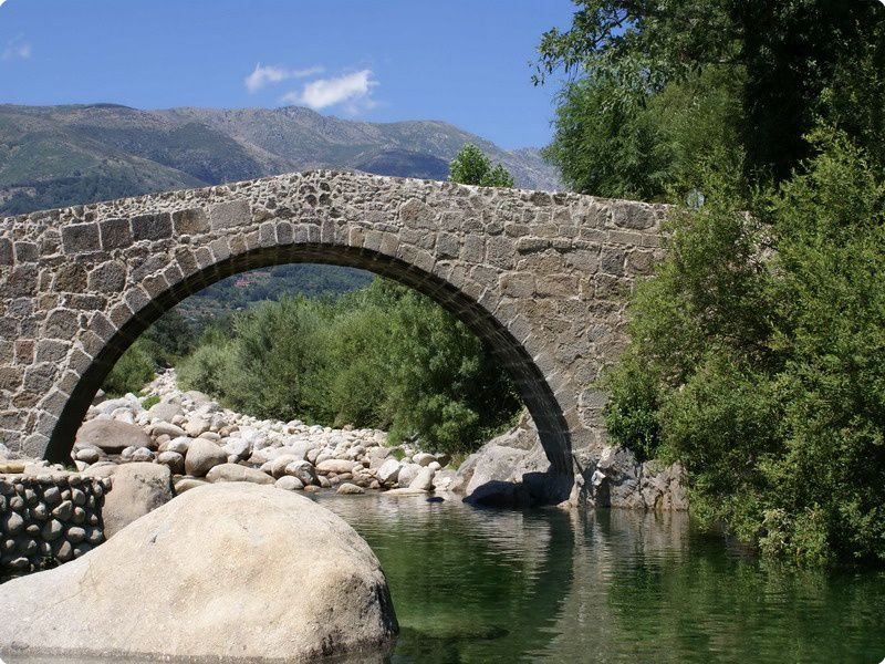 Puente Jarandilla de la Vera